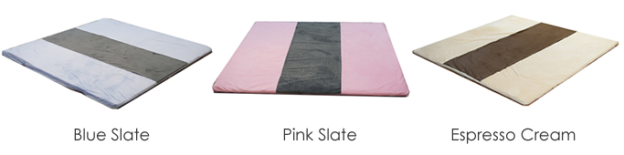 Play Mat Colors