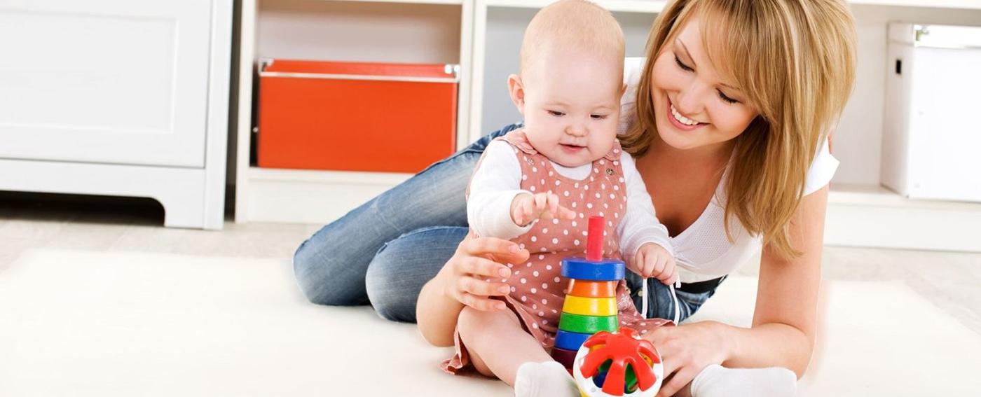 Organic Baby Play Mat