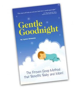 gentle goodnight-logo:pic